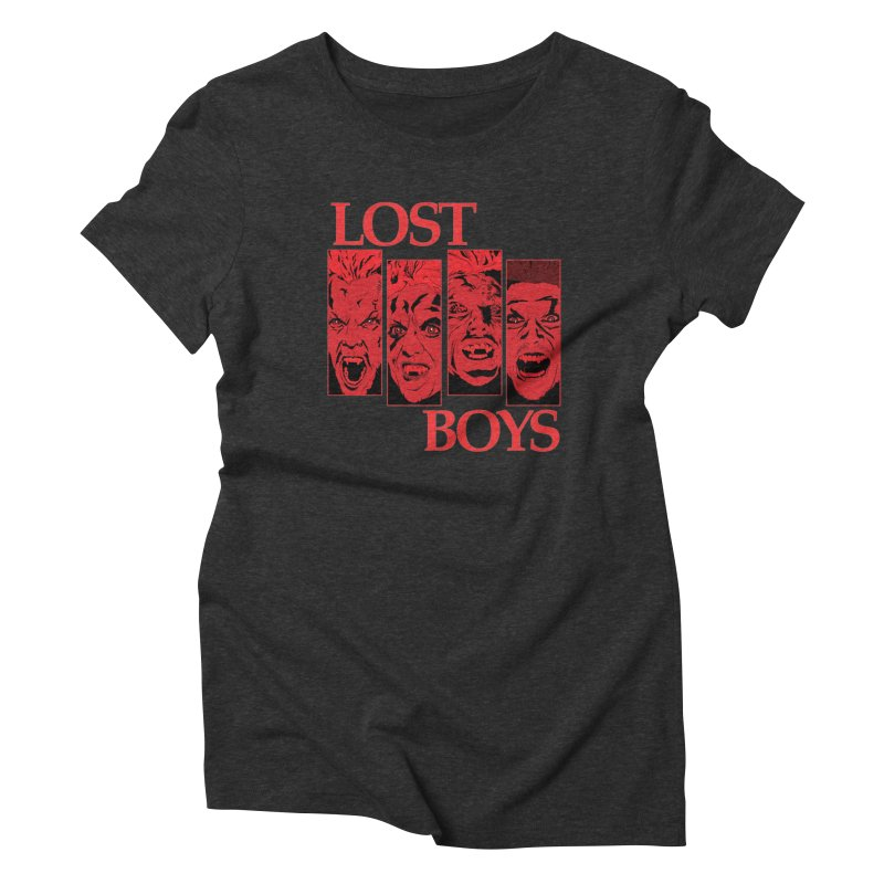 Life of Fun Women's T-Shirt by Cold Lantern Collection
