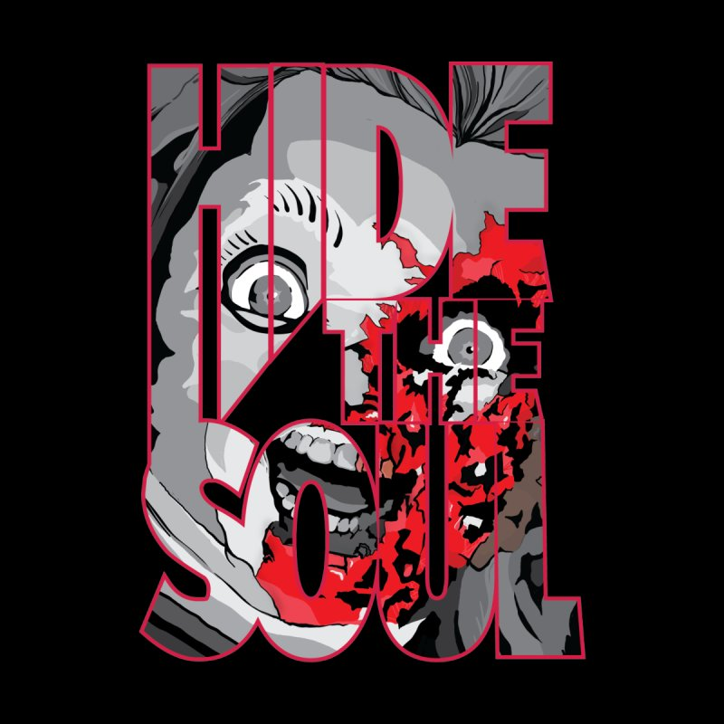 Hide The Soul Kids T-Shirt by Cold Lantern Collection