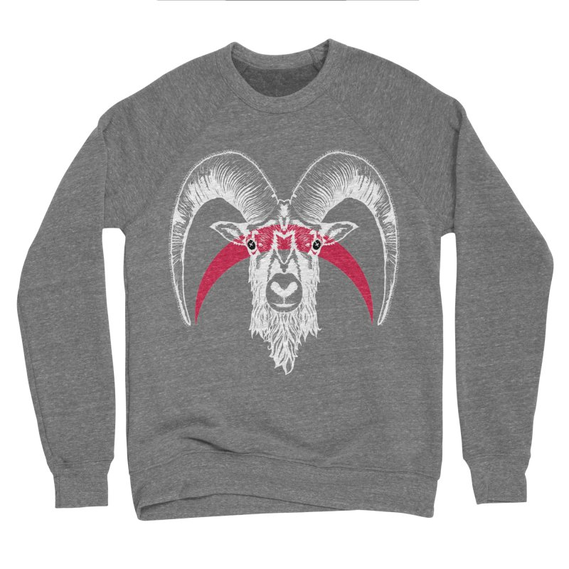 Black XI Men's Sweatshirt by Cold Lantern Collection
