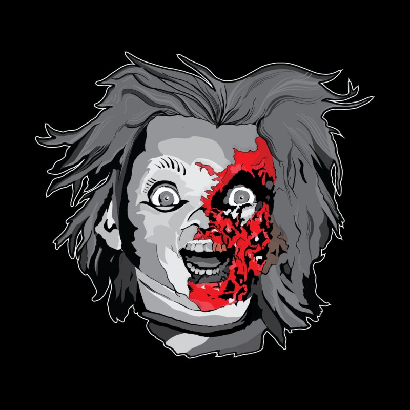 Hide the Soul (CHUCKY ONLY) Accessories Sticker by Cold Lantern Collection