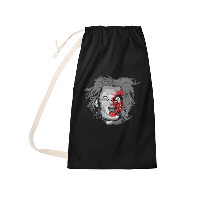 Hide the Soul (CHUCKY ONLY) Accessories Laundry Bag Bag by Cold Lantern Collection