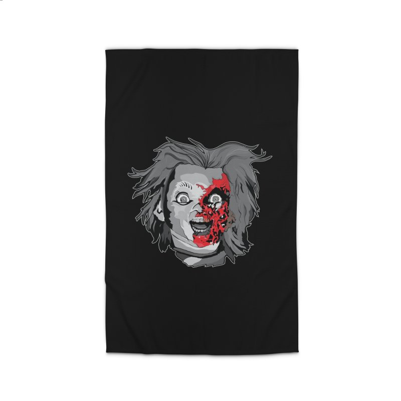 Hide the Soul (CHUCKY ONLY) Home Rug by Cold Lantern Design