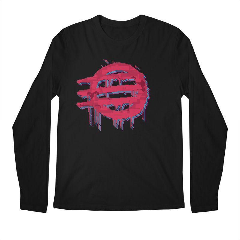 FIFTYBLESSINGS Men's Regular Longsleeve T-Shirt by Cold Lantern Collection