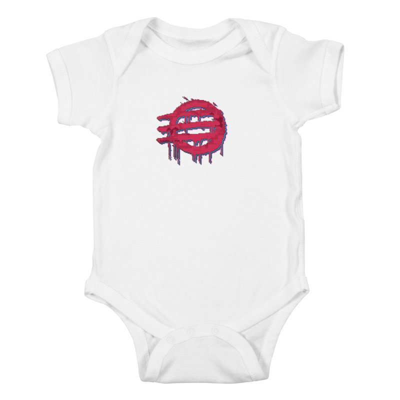 FIFTYBLESSINGS Kids Baby Bodysuit by Cold Lantern Collection
