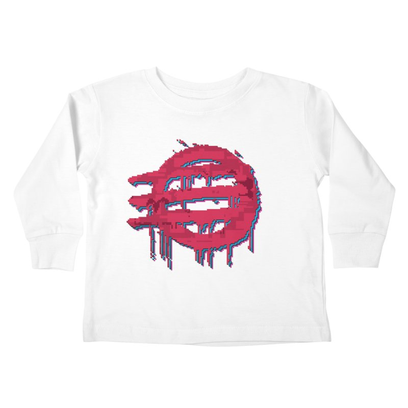 FIFTYBLESSINGS Kids Toddler Longsleeve T-Shirt by Cold Lantern Collection
