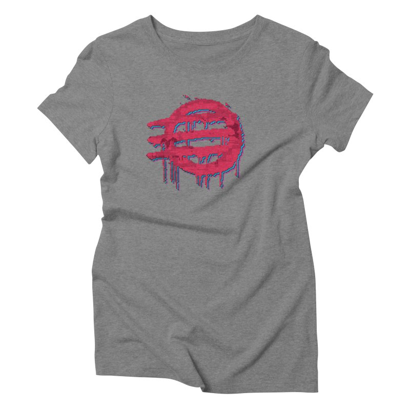 FIFTYBLESSINGS Women's Triblend T-Shirt by Cold Lantern Collection