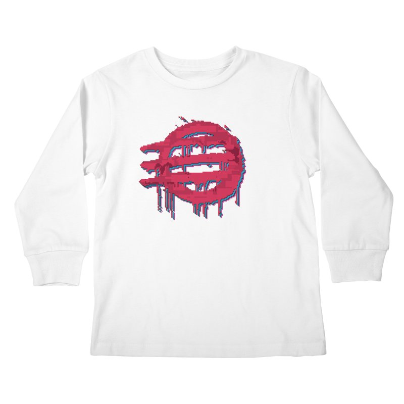 FIFTYBLESSINGS Kids Longsleeve T-Shirt by Cold Lantern Collection