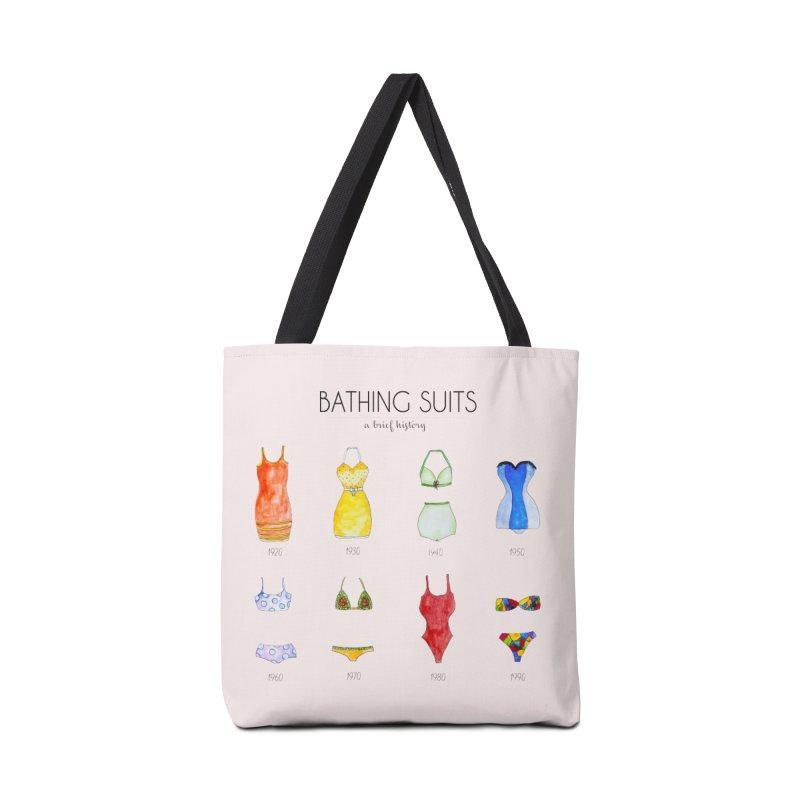 Bathing suits Accessories Bag by Colette's Shop