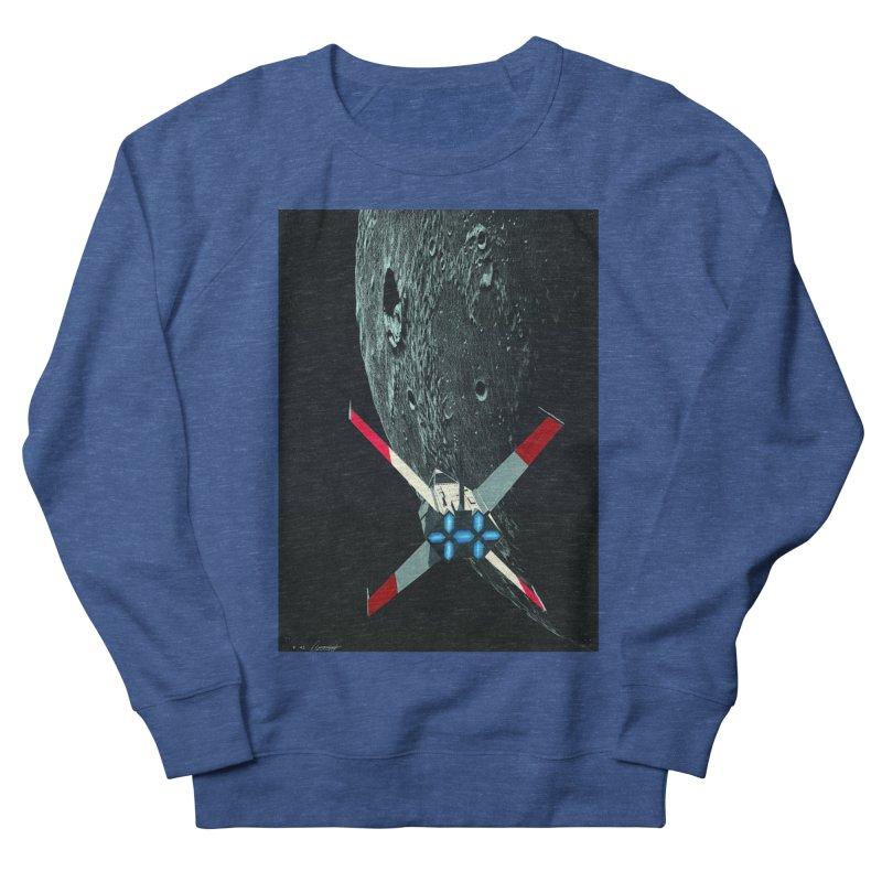 Concept 4 Women's Sweatshirt by Colin Cantwell