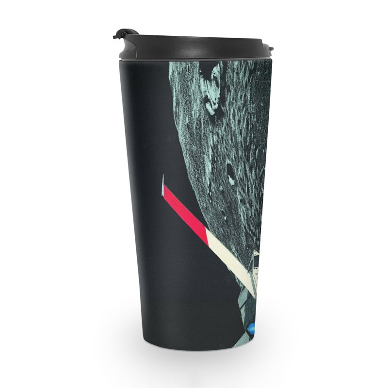 Concept 4 Accessories Travel Mug by Colin Cantwell