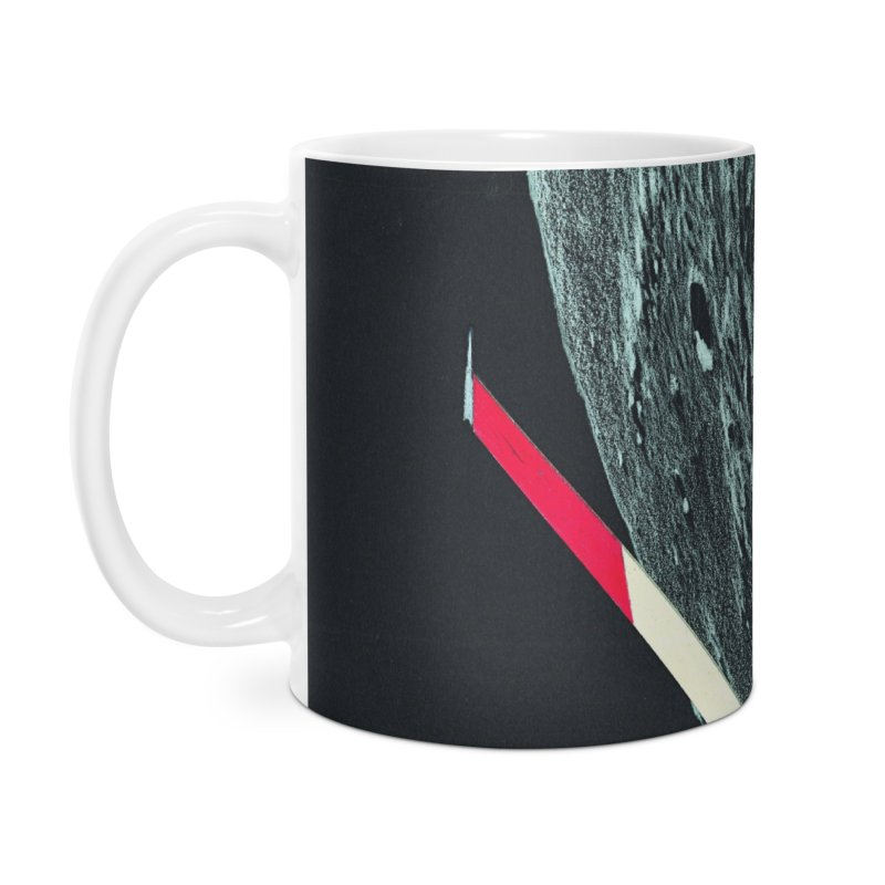 Concept 4 Accessories Mug by Colin Cantwell
