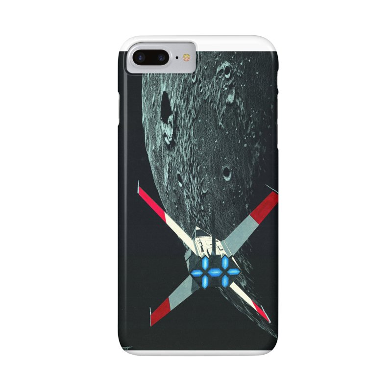 Concept 4 Accessories Phone Case by Colin Cantwell