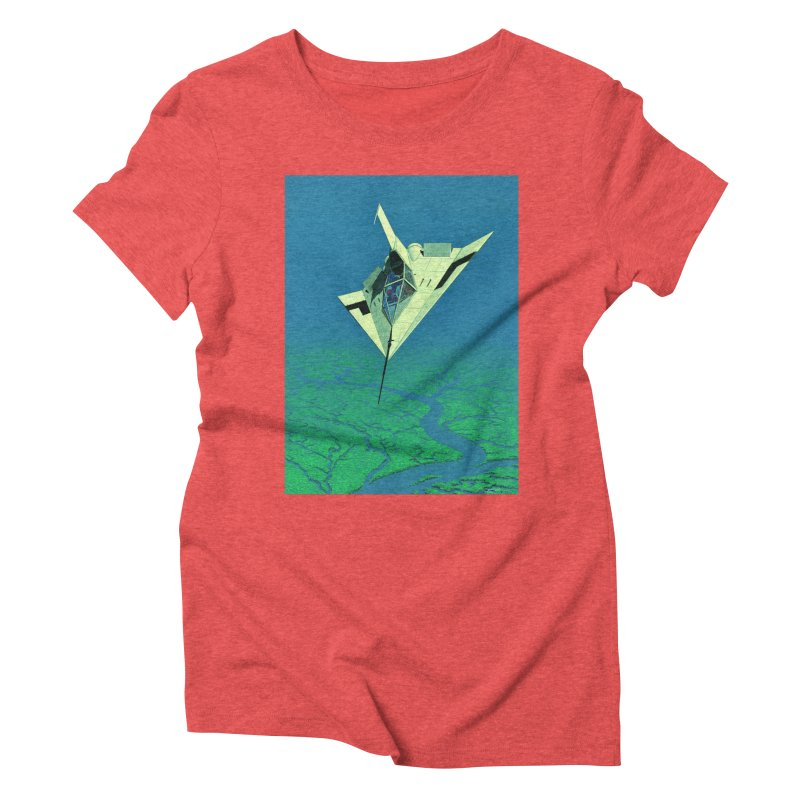 Concept 5 Women's  by Colin Cantwell