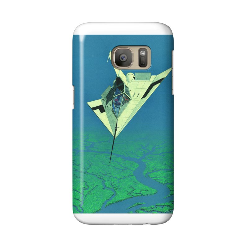 Concept 5 Accessories Phone Case by Colin Cantwell