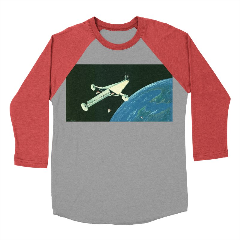 Concept 6 Men's Longsleeve T-Shirt by Colin Cantwell