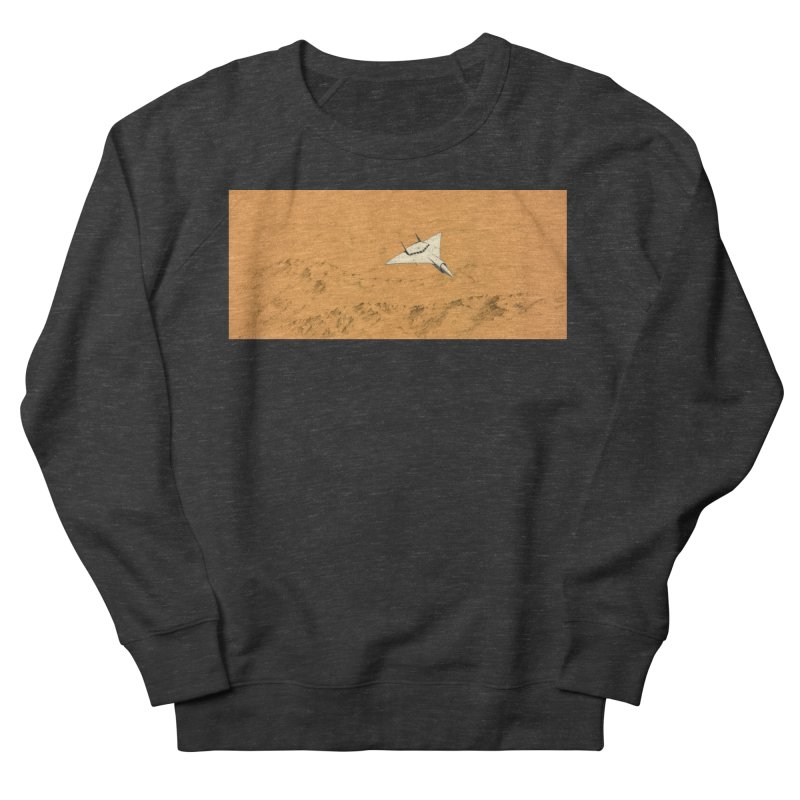 Concept 7 Women's Sweatshirt by Colin Cantwell