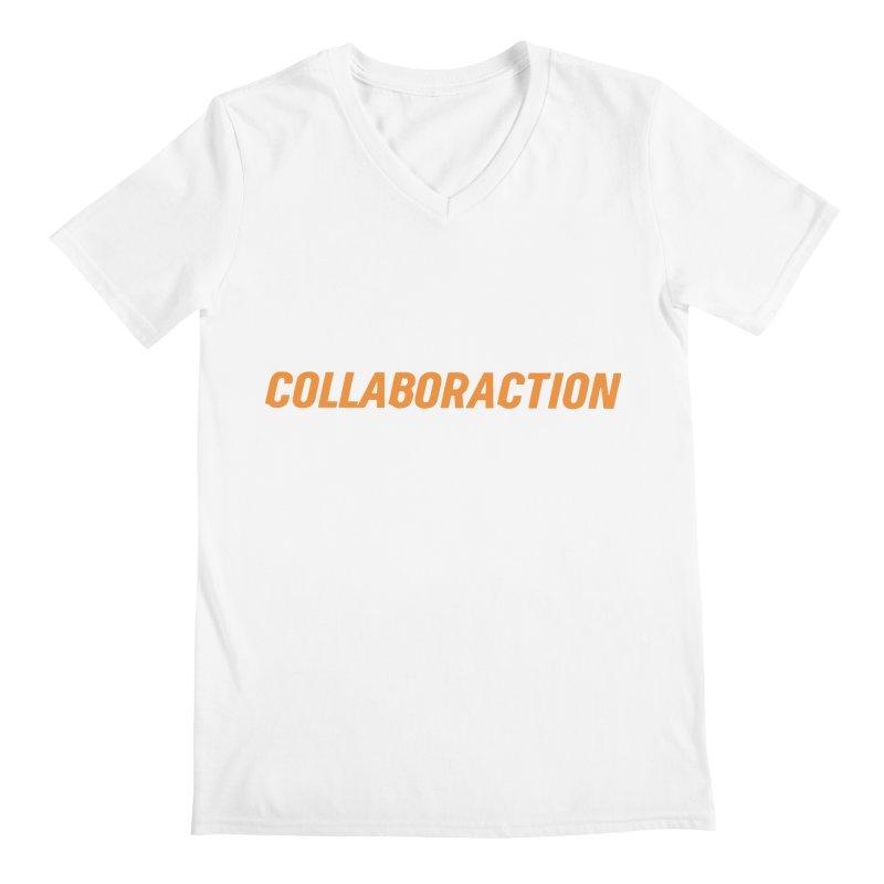Men's None by collaboraction's Artist Shop