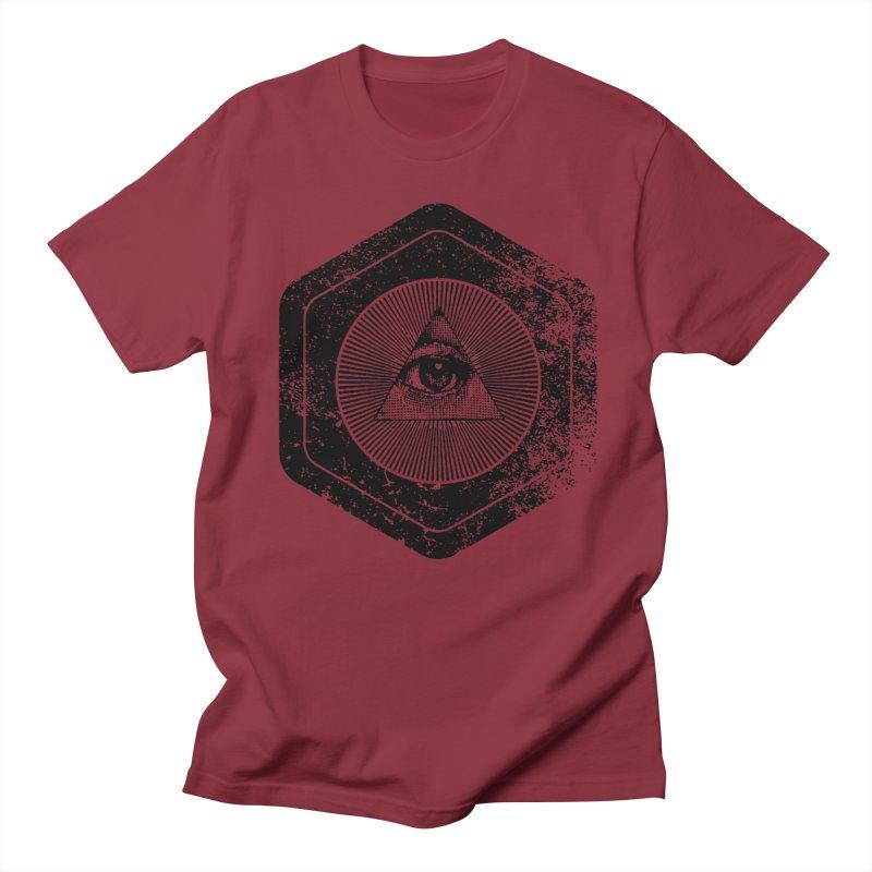 Enlightened Men's T-Shirt by Offset
