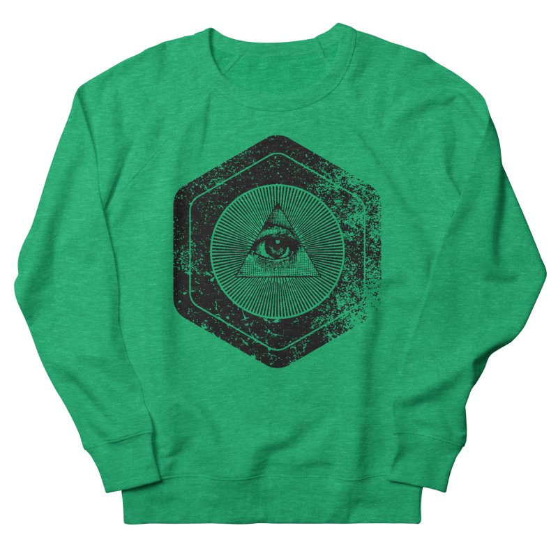 Enlightened Women's Sweatshirt by Offset