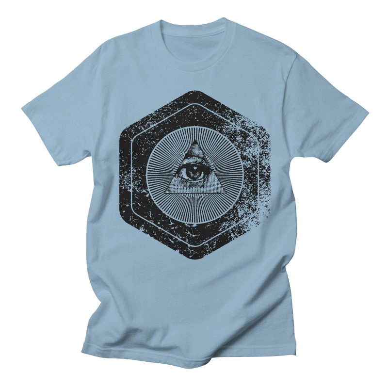 Enlightened Men's T-Shirt by Offset
