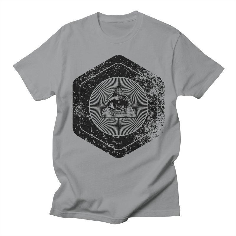 Enlightened Men's Regular T-Shirt by Offset