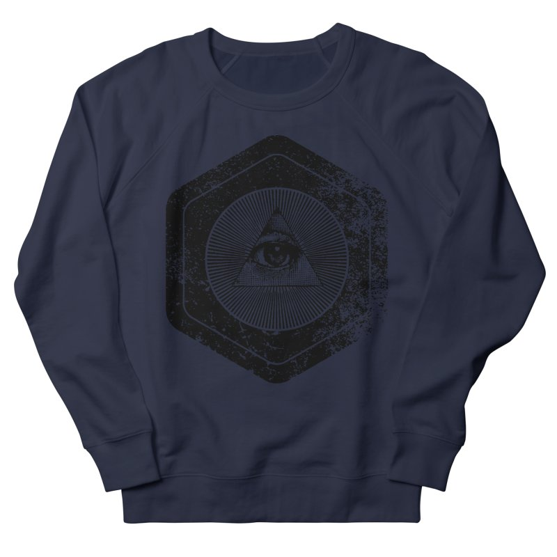 Enlightened Men's Sweatshirt by Offset