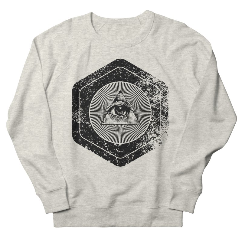 Enlightened Men's Sweatshirt by Offset