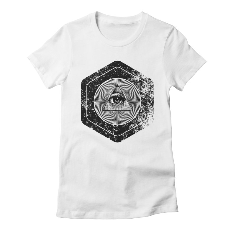 Enlightened Women's T-Shirt by Offset