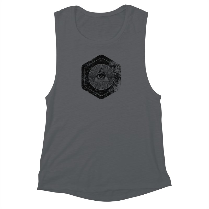 Enlightened Women's Tank by Offset