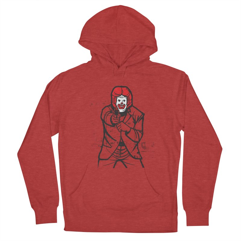 Target Women's French Terry Pullover Hoody by Offset