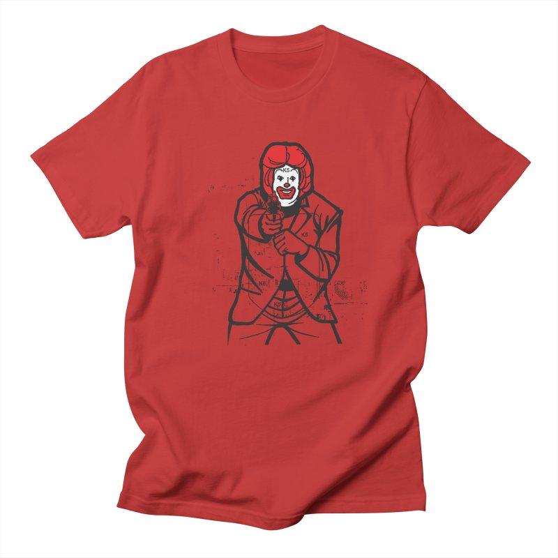 Target Men's Regular T-Shirt by Offset