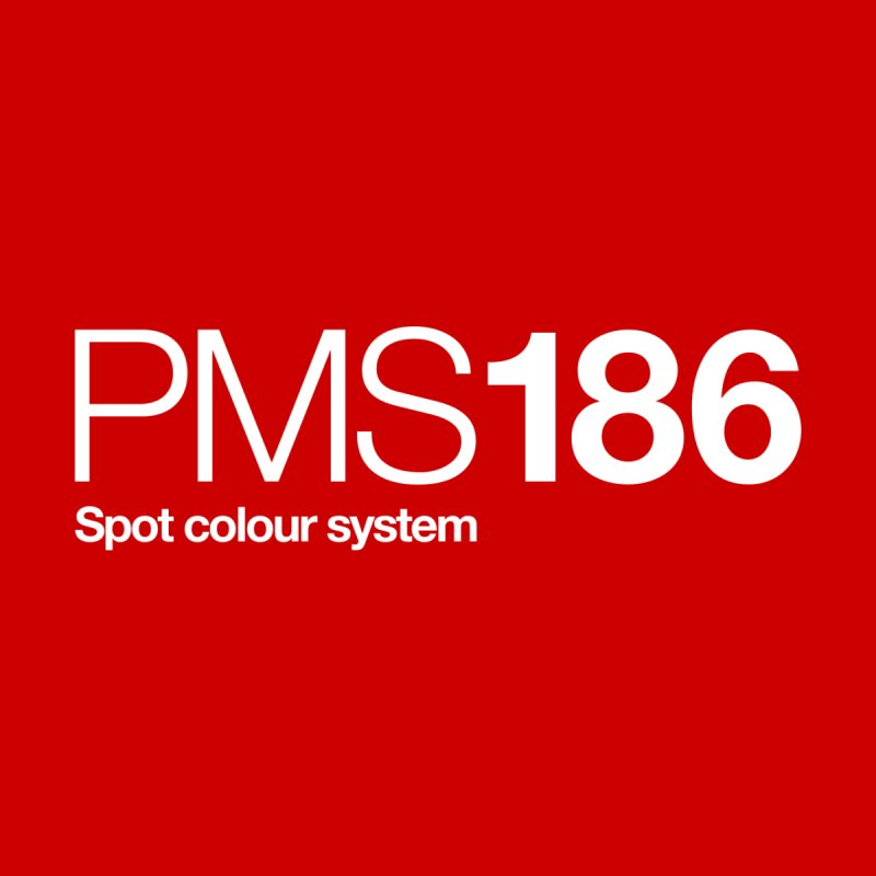PMS Red by Offset