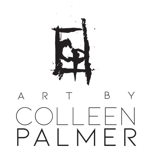 Colleen Palmer's Artist Shop Logo