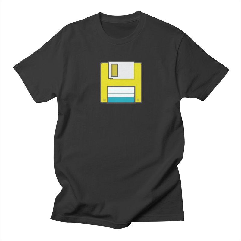Floppy Men's T-shirt by colleensweeney's Artist Shop