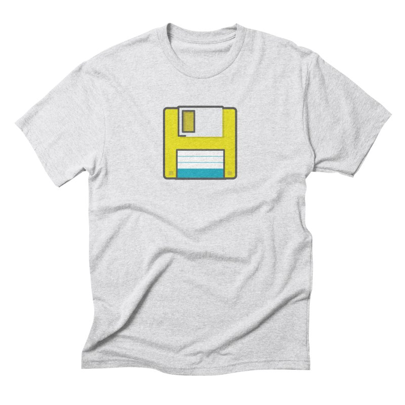 Floppy Men's Triblend T-Shirt by colleensweeney's Artist Shop