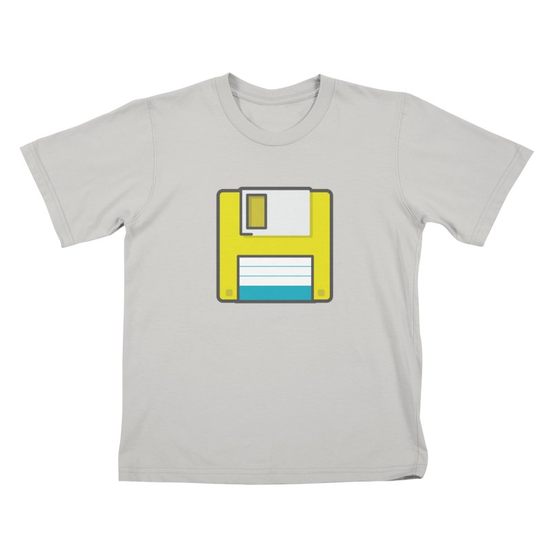 Floppy Kids T-Shirt by colleensweeney's Artist Shop