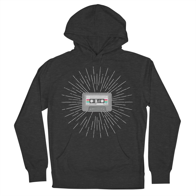 I made you a mix Tape Women's Pullover Hoody by colleensweeney's Artist Shop