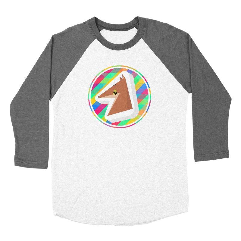 Toxic Fox Women's Longsleeve T-Shirt by Collin's Shop