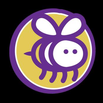 Colmena Ink's Shop Logo