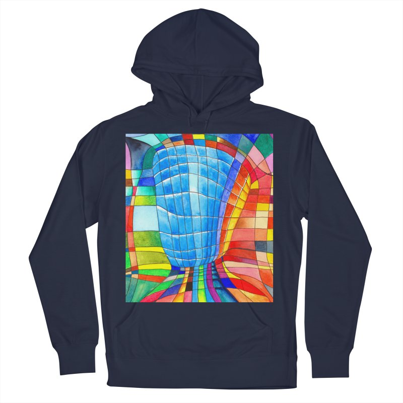 I'd like to go out with you(tube). Would you like to go out with me(ssenger)? Men's Pullover Hoody by Colour Wave Art SHOP