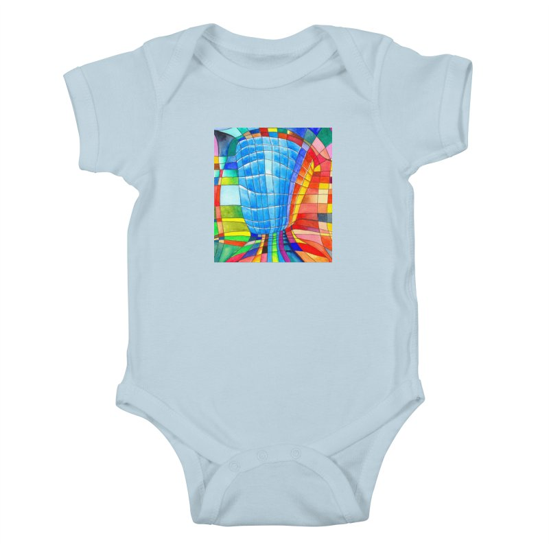 I'd like to go out with you(tube). Would you like to go out with me(ssenger)? Kids Baby Bodysuit by colourwaveart's Artist Shop
