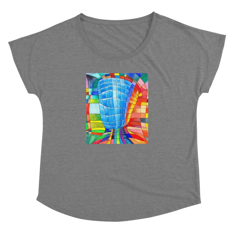I'd like to go out with you(tube). Would you like to go out with me(ssenger)? Women's Dolman by Colour Wave Art SHOP
