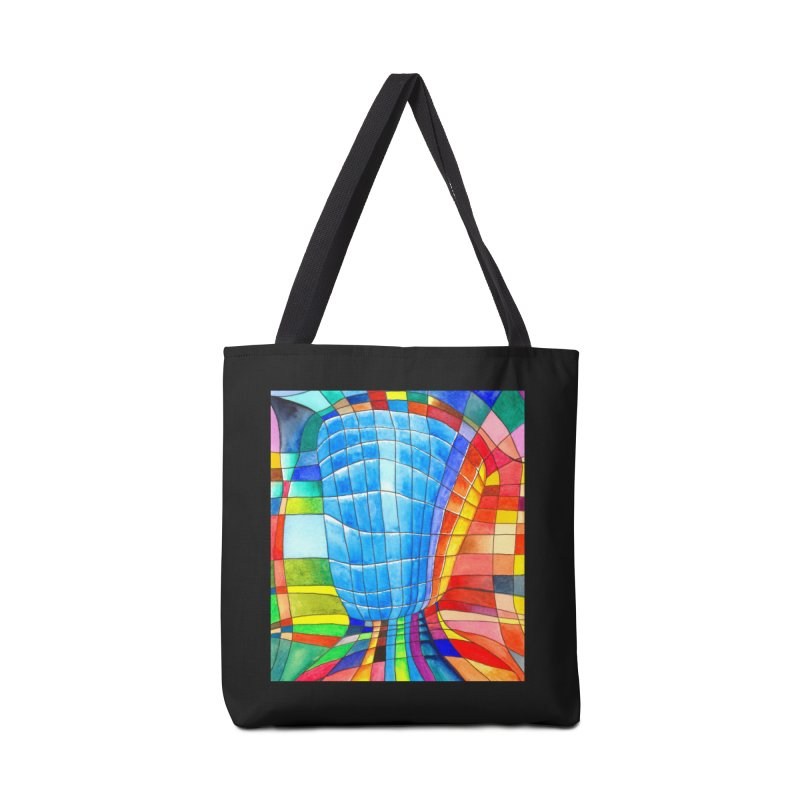 I'd like to go out with you(tube). Would you like to go out with me(ssenger)? Accessories Bag by colourwaveart's Artist Shop