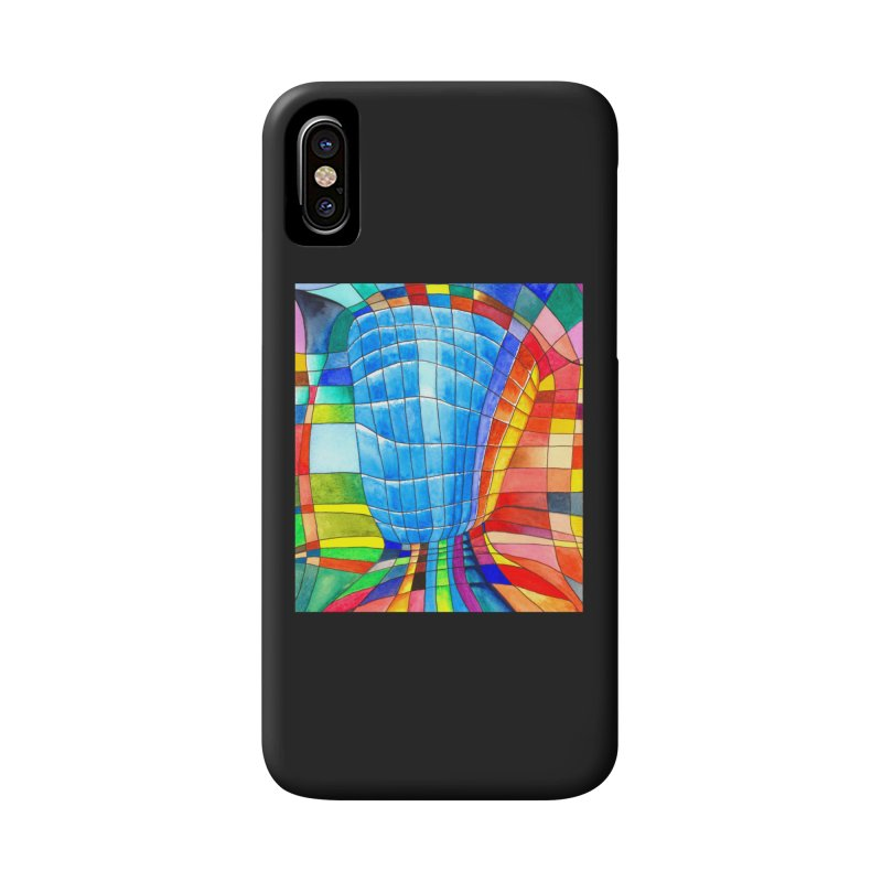 I'd like to go out with you(tube). Would you like to go out with me(ssenger)? Accessories Phone Case by Colour Wave Art SHOP