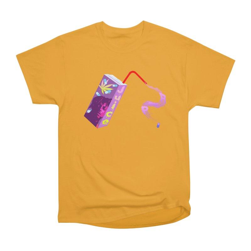 RIP Juice WRLD Original Streetwear Design Men's Heavyweight T-Shirt by Coma Free Urban Art & Design