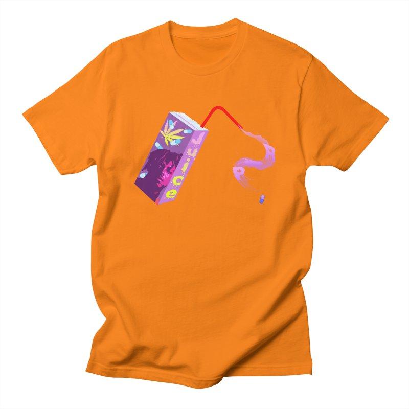 RIP Juice WRLD Original Streetwear Design Men's T-Shirt by Coma Free Urban Art & Design
