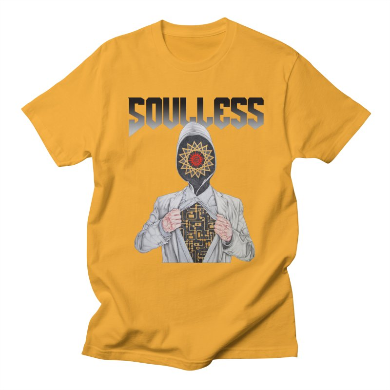 Soulless Globalist T-Shirt Women's T-Shirt by Coma Free Urban Art & Design