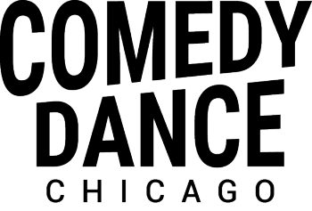 Comedy Dance Chicago Logo