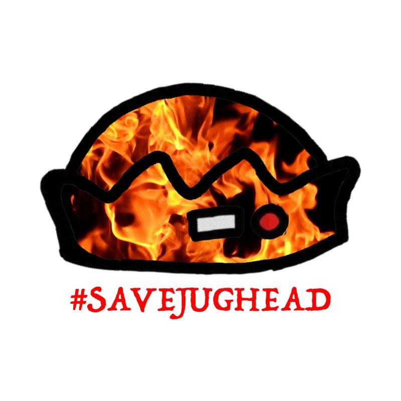 #SaveJughead by Comic Book Club Official Shop