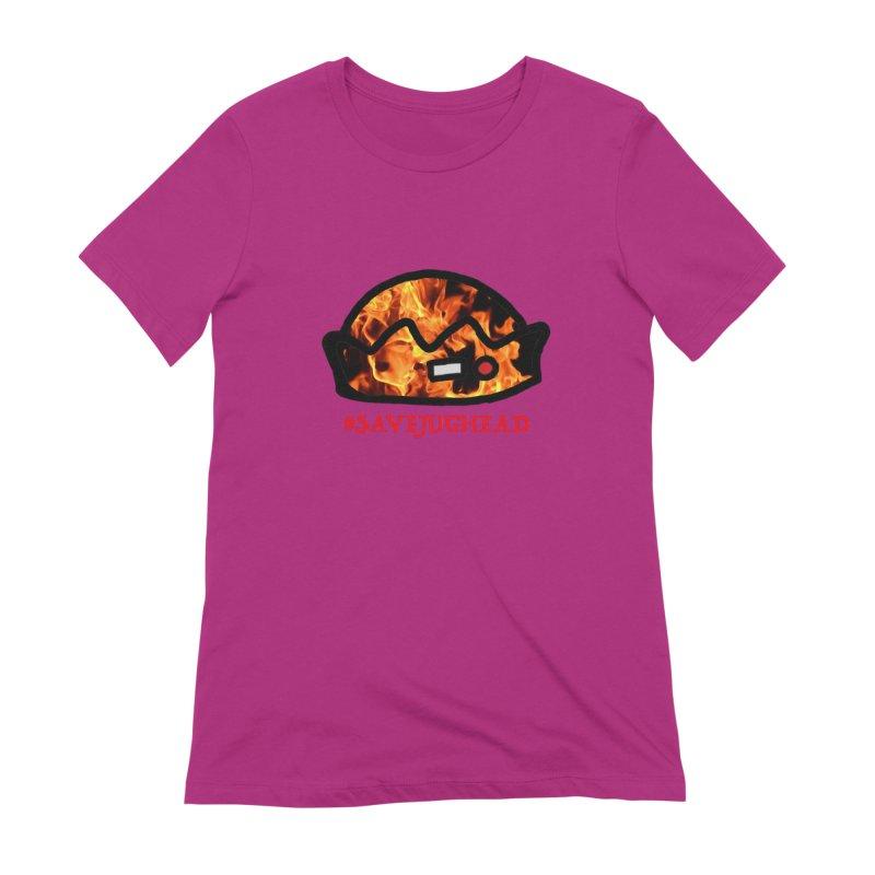#SaveJughead Women's Extra Soft T-Shirt by Comic Book Club Official Shop